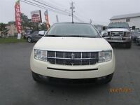 2007 Lincoln MKX SPORT