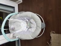 Baby bouncers mothercare Gumtree