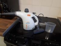 this vax stemer is great for cleaing all the dirt you dont see and cleans very well