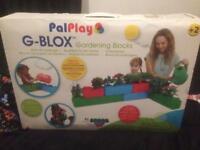 New Lego gardening blocks