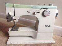 Sewing machine - Elna