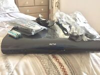 2 TB sky+ HD 3D box IMMACULATE. Huge memory complete with BRAND NEW accessories BARGAIN