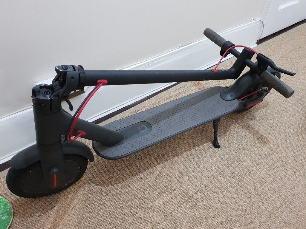 Xiaomi Scooter M365 for parts (NO BATTERY) | in Holborn, London | Gumtree