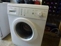 Bosch Classixx 6 VarioPerfect Washing Machine