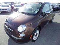2012 Fiat 500 500C Lounge CONVERTIBLE, LIQUIDATION