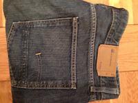 """G-Star Raw Denim Comfort Fit Jeans (36""""W x 32""""L)"""