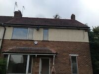 3 bedroom semi to LET, Ashbrook crescent smallbridge Rochdale .