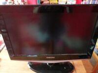 Samsung Hd 28inch tv (needs new transformer)