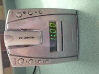Electrohome alarm