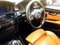 BMW 325d m sport touring very fast swap px
