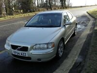 Volvo S60 SE D5 Geartronic