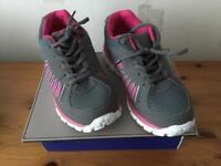 Ladies trainers