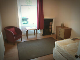 Double Room Near City Centre To Let