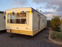 Pre-Loved Holiday Home - Perfect starter van - Skegness/Chapel/Ingoldmells/Mablethorpe/East Coast