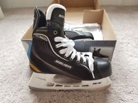 Bauer Supreme One20 Ice Hockey Boots - Size 9.5 UK