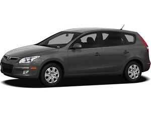2011 Hyundai Elantra Touring GLS BC OWNED & LOW KILOMETRES