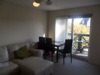 2 Bedroom Flat to Rent in Admirals Court close to Oracle, furnished, lounge with balcony, parking