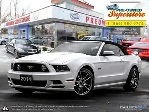 2014 Ford Mustang GT>>>Auto/Shaker radio<<<