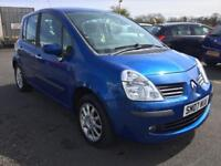 WANTED! More cars like our low mileage Renault modus, years MOT, £1495