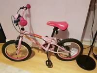 Bike girls