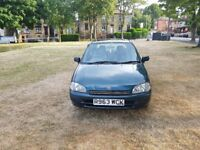 Toyota Starlet 1.3 QUICK SALE