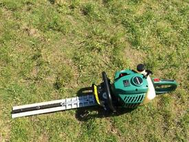 Petrol Hedge clipper cutter trimmer in good working order trimmers are in Bangor