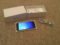 Apple iPhone 6 16GB Space Grey EE (2 Months Old, Immaculate Condition, Good as New) In Box