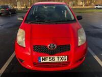 For sale nice car Toyota Yaris d4d