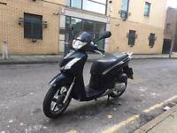 Honda Sh 125 (2010) perfect condition 12 months mot