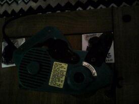 Makita roller sander 9741