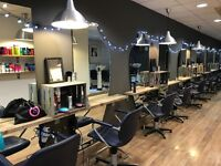 Senior stylist position.....full/part time. We are a hair & beauty salon in redhill town centre