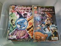 Marvel Comics Fantastic Four Adventures complete run of 88 issues