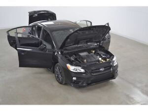 2017 Subaru WRX Sieges Chauffants*Camera Recul*Bluetooth*