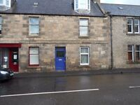 LARGE TWO/THREE BED FLAT IN FOCAHBERS