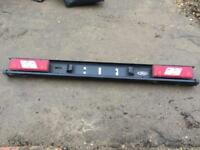 Mk8 transit light board