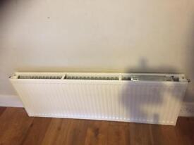 Stelrad radiators 450 and 500 high