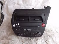 Honda Civic (2001-2006) RADIO CD Audio Stereo Player ref.ab26