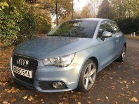 2011 Audi A1 1.6 TDI Sport £20 TAX