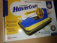 Hovercraft build your own