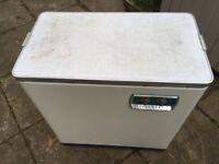 Vintage Hoovermatic Twin Tub Washing Machine 1960's