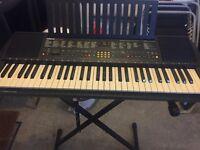 Yamaha PSR 83 Keyboard