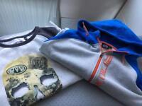 Boys clothing bundle age 12-13