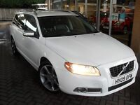 VOLVO V70 2.0 D R-DESIGN (PREMIUM PACK) 5DR ESTATE