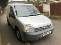 Ford transit connec