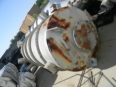 Flex Kleen Dust Collector Bag House