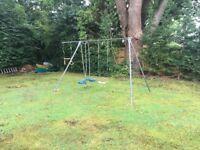 TP childrens swing