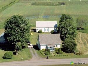 259 500$ - Fermette à vendre à St-François-Du-Lac Saint-Hyacinthe Québec image 2