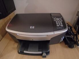 HP Photosmart 2700 All-in-one Printer( Printer-Fax-Scanner-copier)HOME OR OFFICE/PERFECT CONDITIONS