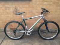 Men's Claud Butler Hardtail Mountain Bike in Good Condition