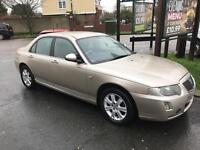 2004 Rover 75 Auto IMMACULATE Mot TAX